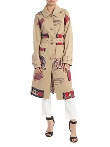 Hilfiger Collection - Leterman trench in beige