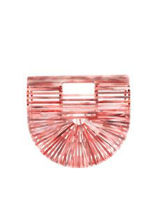 Cult Gaia - Mini Ark handbag in pink