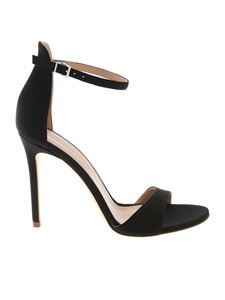 Sergio Levantesi - Sabry sandals in black