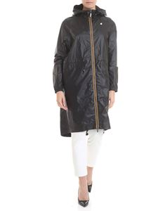 K-way - Fanette Parka in black