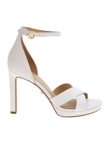Michael Kors - Alexia sandals in white