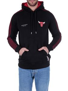 Marcelo Burlon - Chicago Bulls hoodie in black