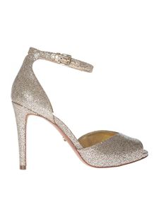 Michael Kors - Cambria sandals in silver