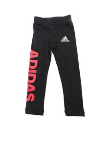 Adidas - Leggings Comf Tight neri