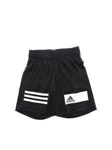 Adidas - Cool bermuda in black