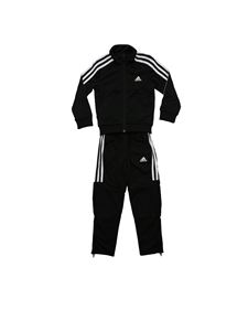 Adidas - Set in black with logo details