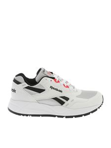 Reebok - Sneakers Bolton Essential bianche