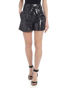 Pinko - Shorts Leslie color antracite