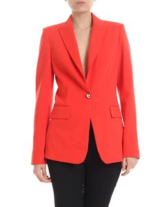 Pinko - Signum 6 jacket in red