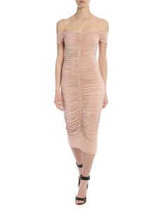 Pinko - Gigliola dress in pink
