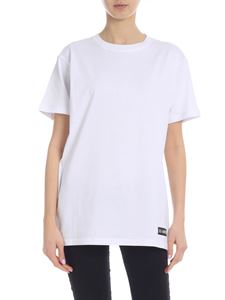 LES (ART)ISTS - Raf 68 t-shirt in white