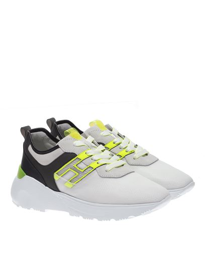Hogan Spring Summer 2019 active one h443 sneakers - GYM4430BU70L9S8013