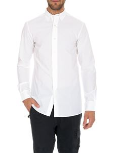 Golden Goose Deluxe Brand - Jamie shirt in white