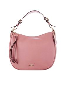 Coach - Hobo Sutton bag in pink