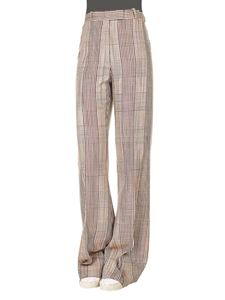 Golden Goose Deluxe Brand - Carrie Palazzo trousers in beige