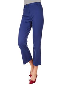 Pinko - Ezio pants in blue