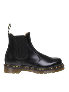 Dr. Martens - 2976 boots in black leather