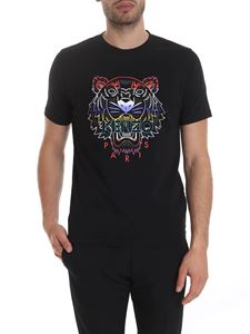 Kenzo - Tiger t-shirt in black