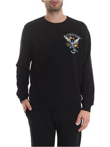 Givenchy - Icaro crewneck sweatshirt in black