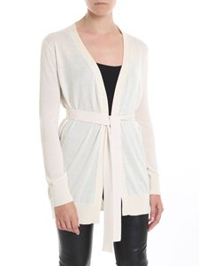 Max Mara - Calia cardigan in cream color