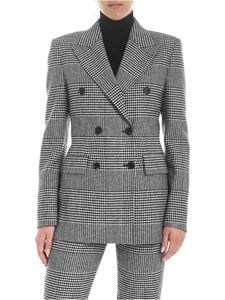Ermanno Scervino - Prince of Wales houndstooth jacket