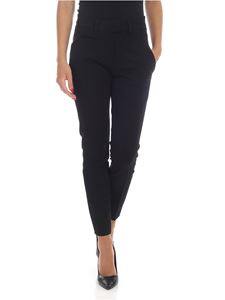 Dondup - Perfect trousers in black