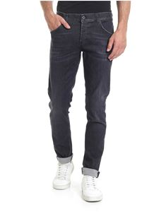 Dondup - Ritchie jeans in gray