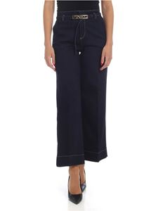 Pinko - Peggy Slim jeans in blue