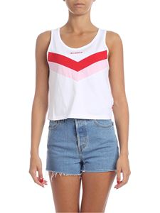 Levi's - Top Florence in white