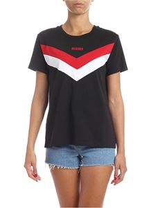 Levi's - Florence t-shirt in black