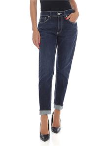 Dondup - Mila jeans in denim blue