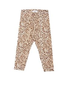 Monnalisa - Animal printed leggins