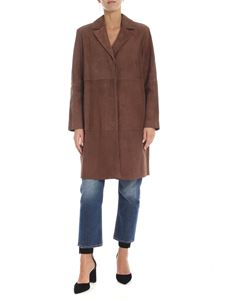 Max Mara Weekend - Cappotto Virtus marrone