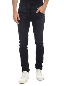 Dondup - Ritchie jeans in black