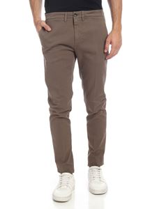 Department 5 - Mike trousers in brown