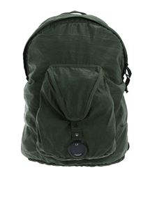 CP Company - Army green backpack