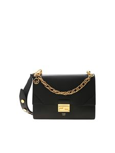 Fendi - Kan U shoulder bag in black