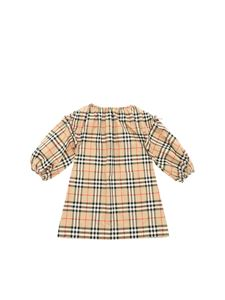 Burberry - Alenka Vintage Check dress