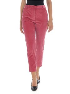 Max Mara Weekend - Jedy Cigarette trousers in pink