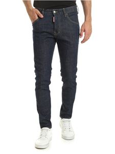 Dsquared2 - Jean Skeater jeans in blue