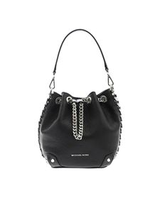 Michael Kors - Alanis handbag in black
