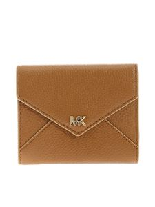 Michael Kors - Wallet in leather color