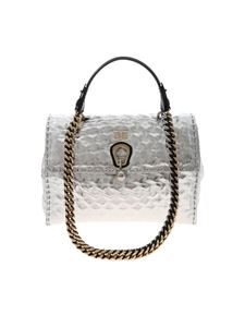 Ermanno Scervino - Medium Shoulder bag in silver