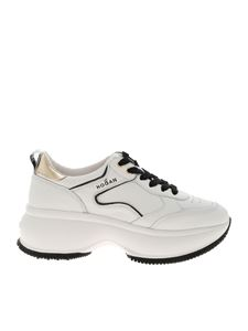 Hogan - Maxi I Active sneakers in white