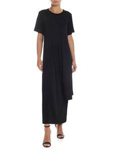MM6 by Maison Martin Margiela - Long black dress