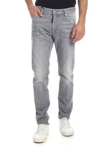 Dsquared2 - Cool Guy jeans in light gray