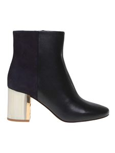 Tory Burch - Gigi ankle boots in black