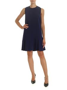 Diane von Fürstenberg - Alyson dress in blue