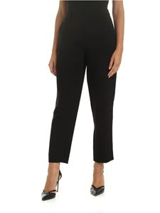 Diane von Fürstenberg - Tami trousers in black