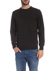 Kangra Cashmere - Pullover in dark gray